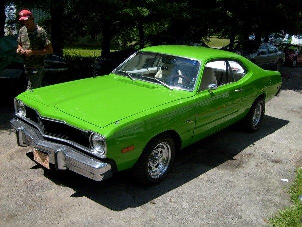 Dodge Dart 2008 foto - 3