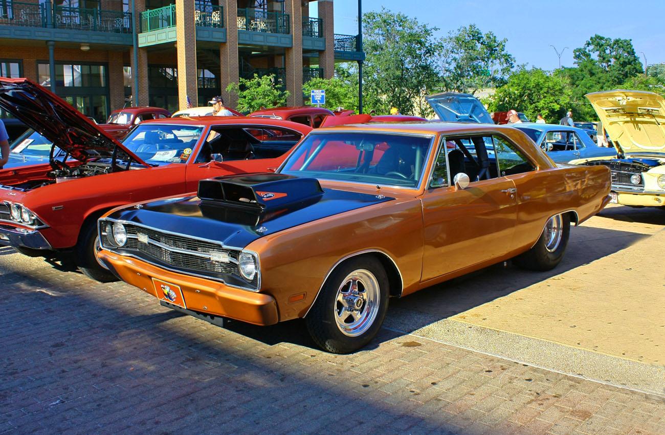 Dodge Dart 2009 foto - 1