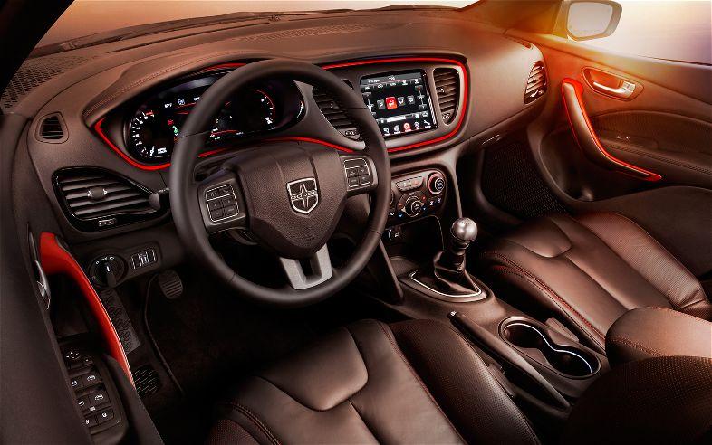 Dodge Dart 2009 foto - 4