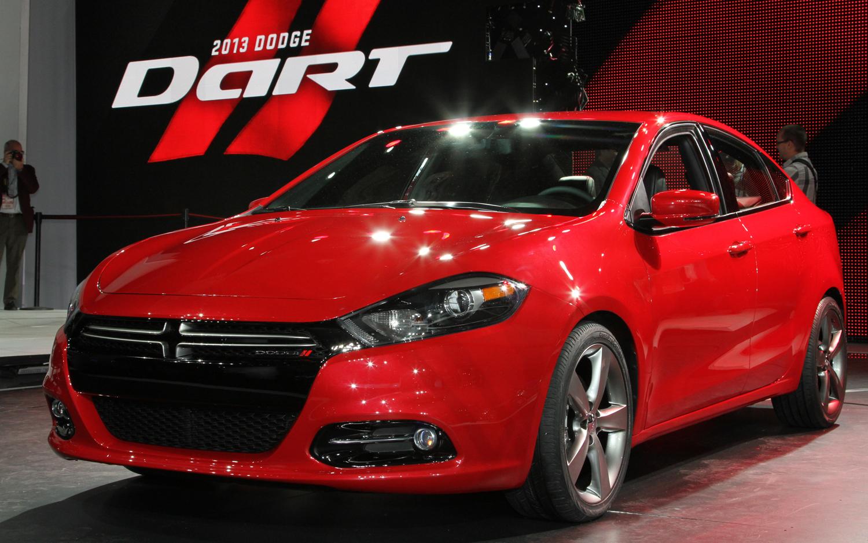 Dodge Dart 2014 foto - 2