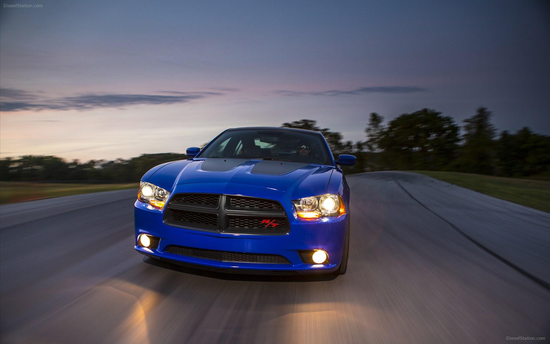 Dodge Daytona 2013 foto - 4