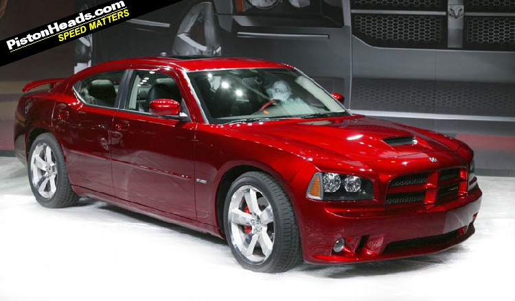 Dodge Daytona 2014 foto - 3