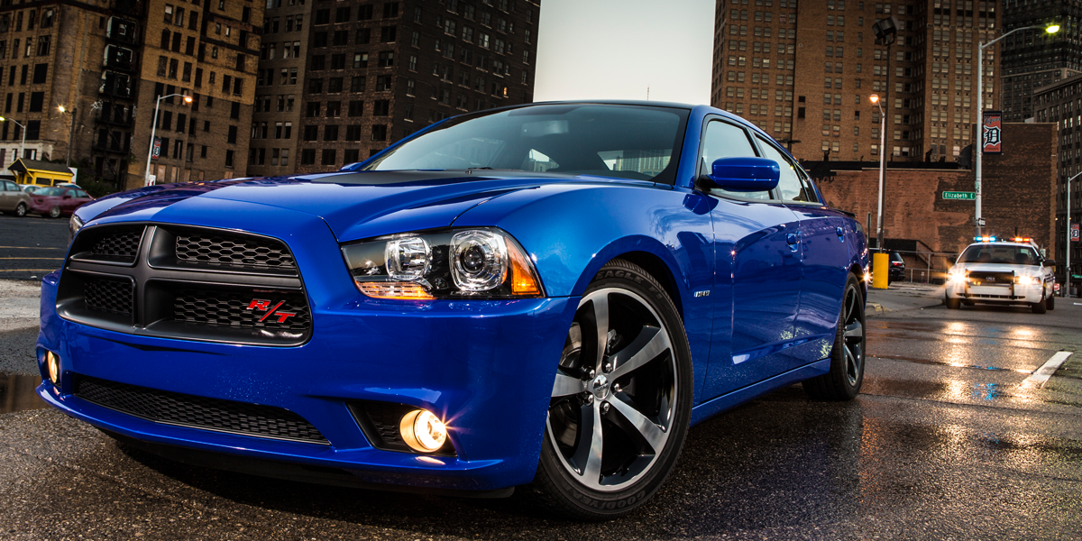 Dodge Daytona 2015 foto - 1