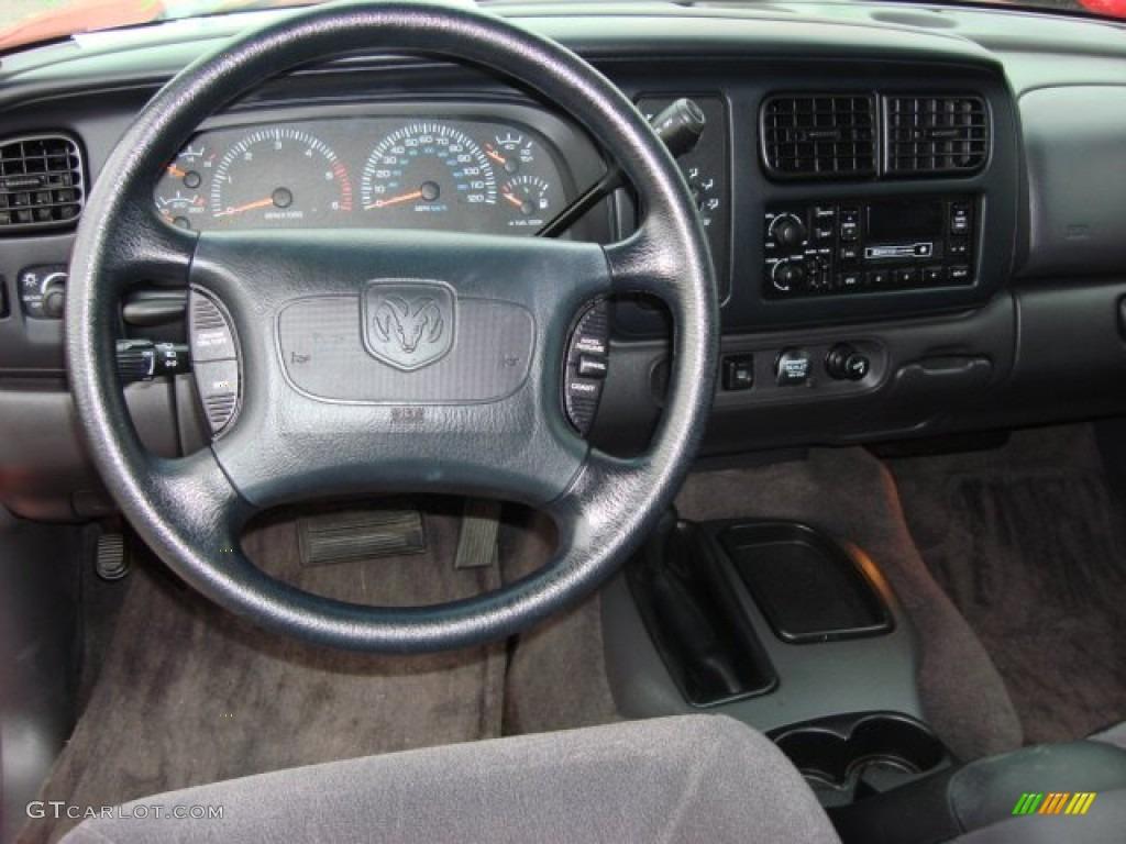 Dodge Durango 1998 foto - 1