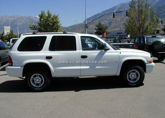 Dodge Durango 2005 foto - 1