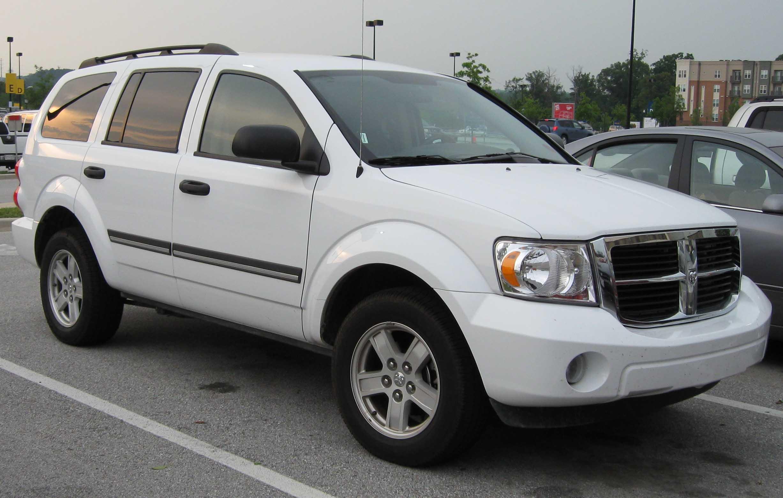 Dodge Durango 2008 foto - 1