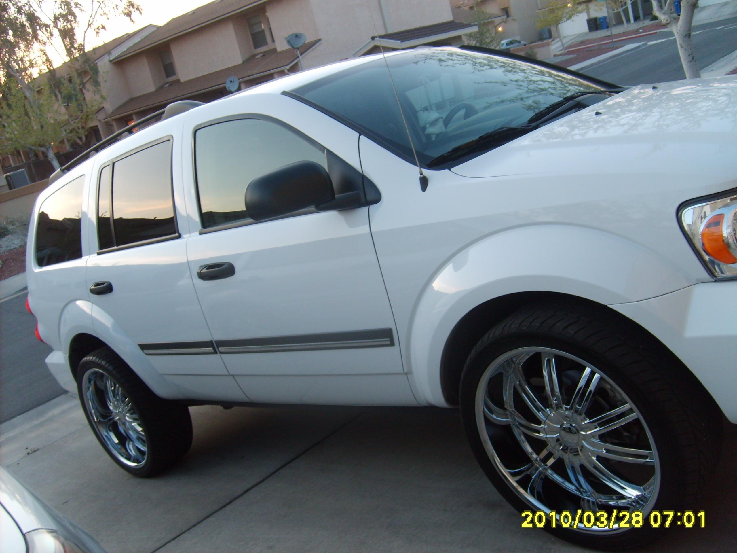 Dodge Durango 2008 foto - 4