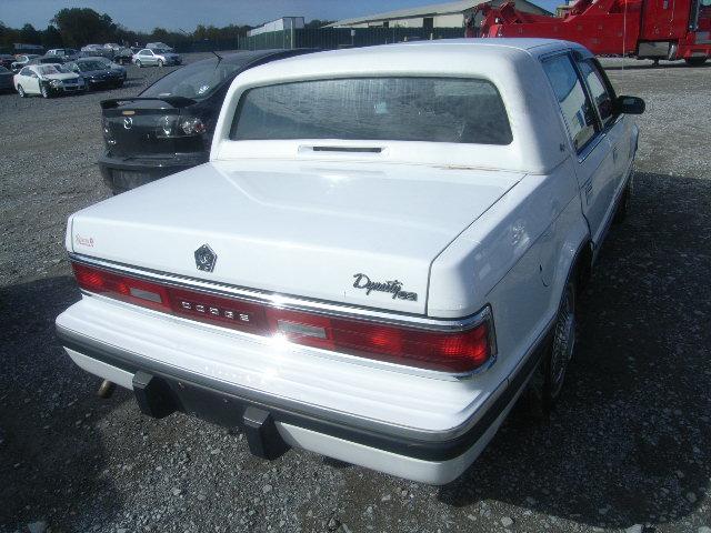 Dodge Dynasty 1992 foto - 3