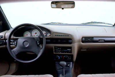 Dodge Intrepid 1994 foto - 2