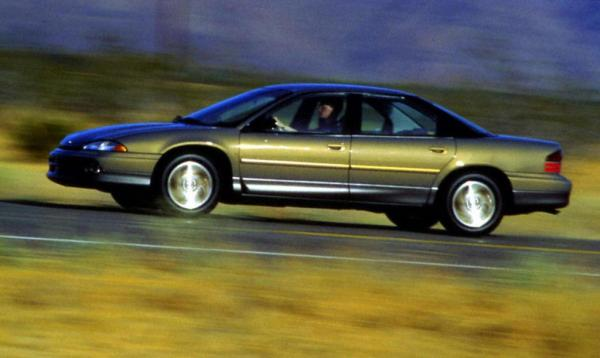 Dodge Intrepid 1994 foto - 3
