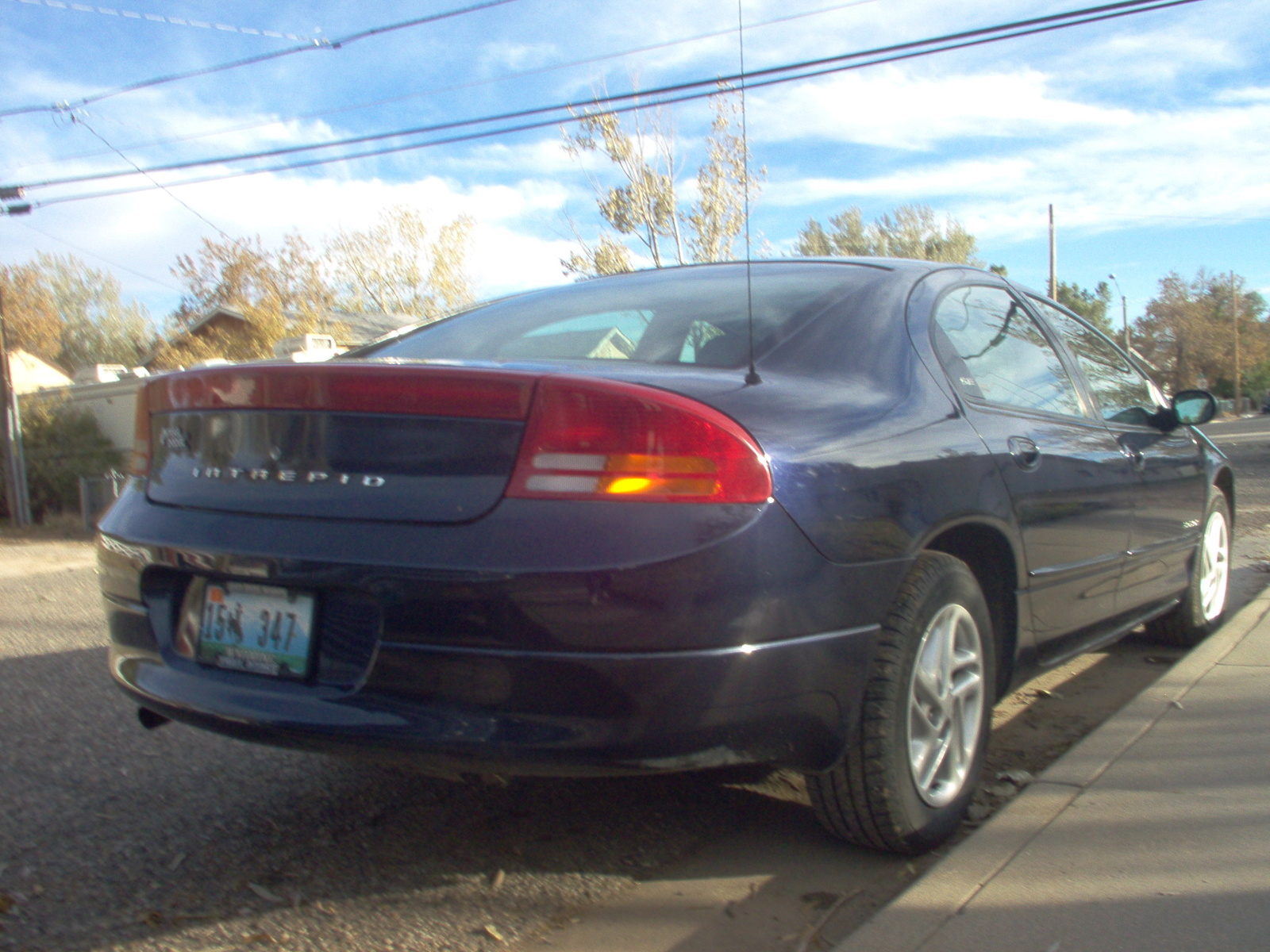 Dodge Intrepid 1994 foto - 4