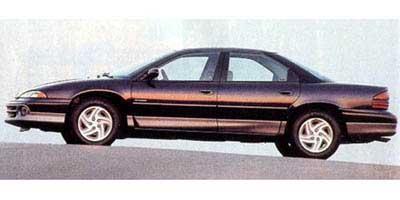 Dodge Intrepid 1997 foto - 4
