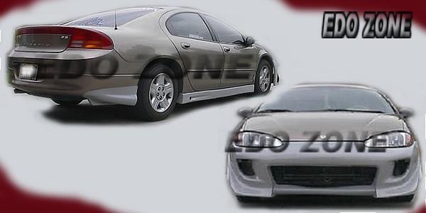 Dodge Intrepid 1998 foto - 1