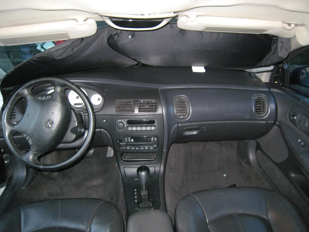 Dodge Intrepid 1998 foto - 5