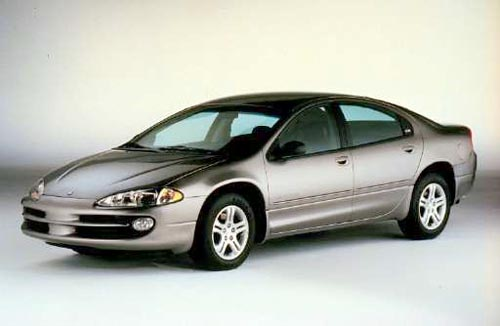 Dodge Intrepid 1999 foto - 2