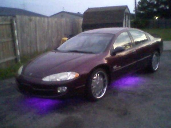 Dodge Intrepid 1999 foto - 4