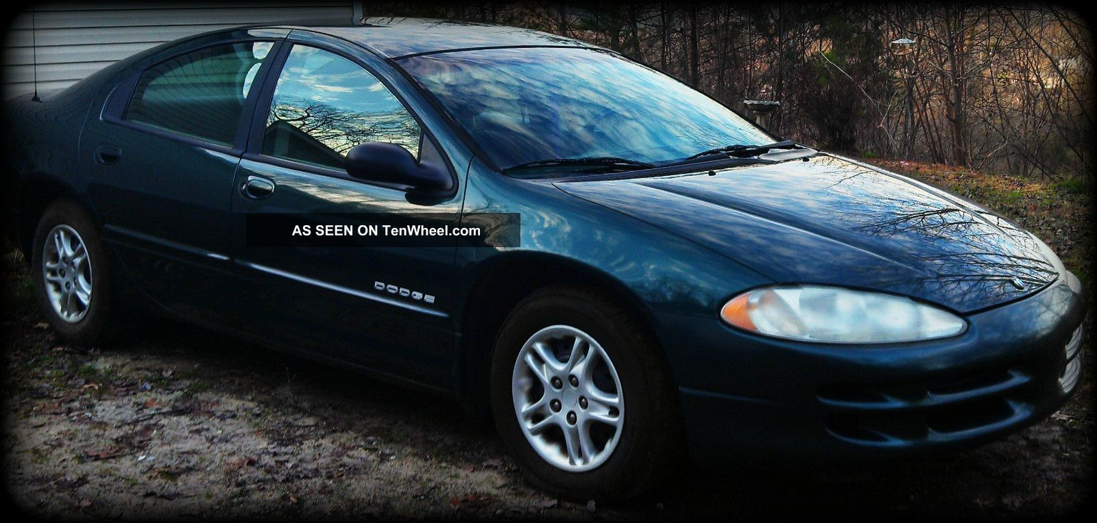 Dodge Intrepid 1999 foto - 5