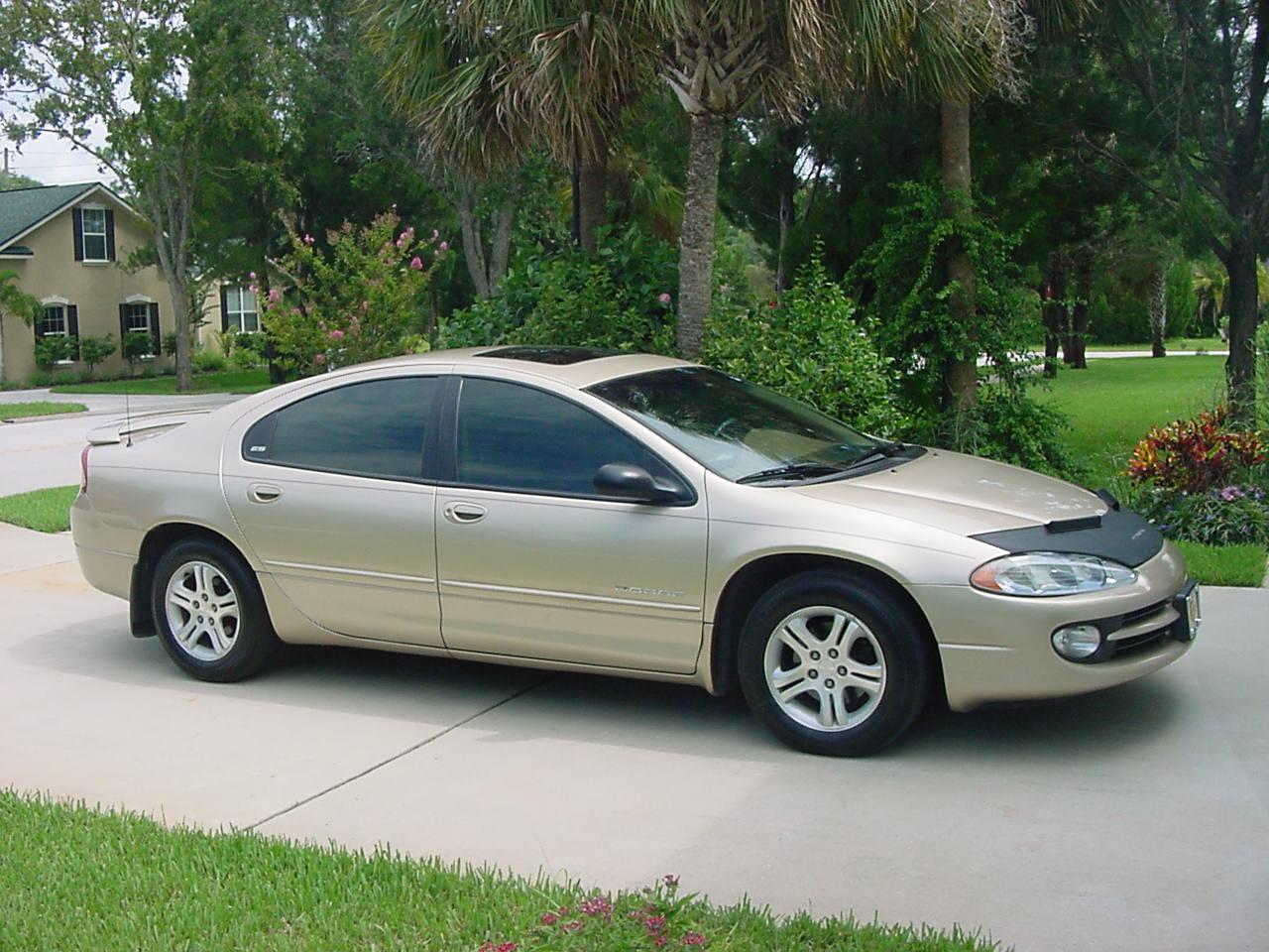 Dodge Intrepid 2000 foto - 1