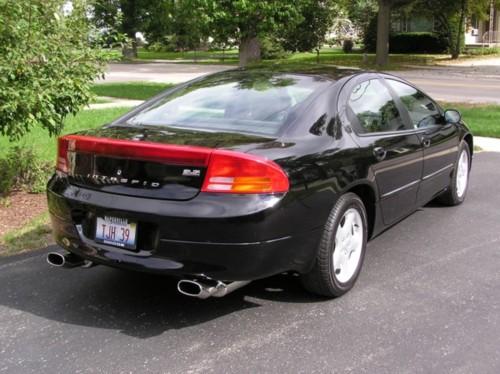 Dodge Intrepid 2001 foto - 1