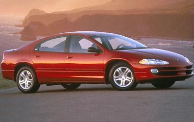 Dodge Intrepid 2001 foto - 4