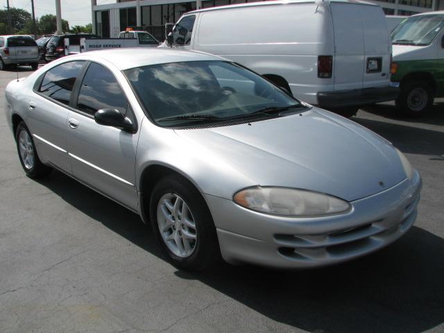 Dodge Intrepid 2002 foto - 1