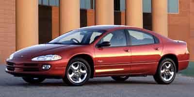 Dodge Intrepid 2002 foto - 2