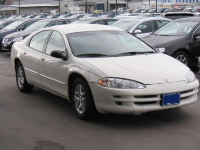 Dodge Intrepid 2003 foto - 3