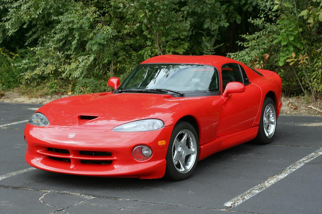 Dodge Intrepid 2003 foto - 4