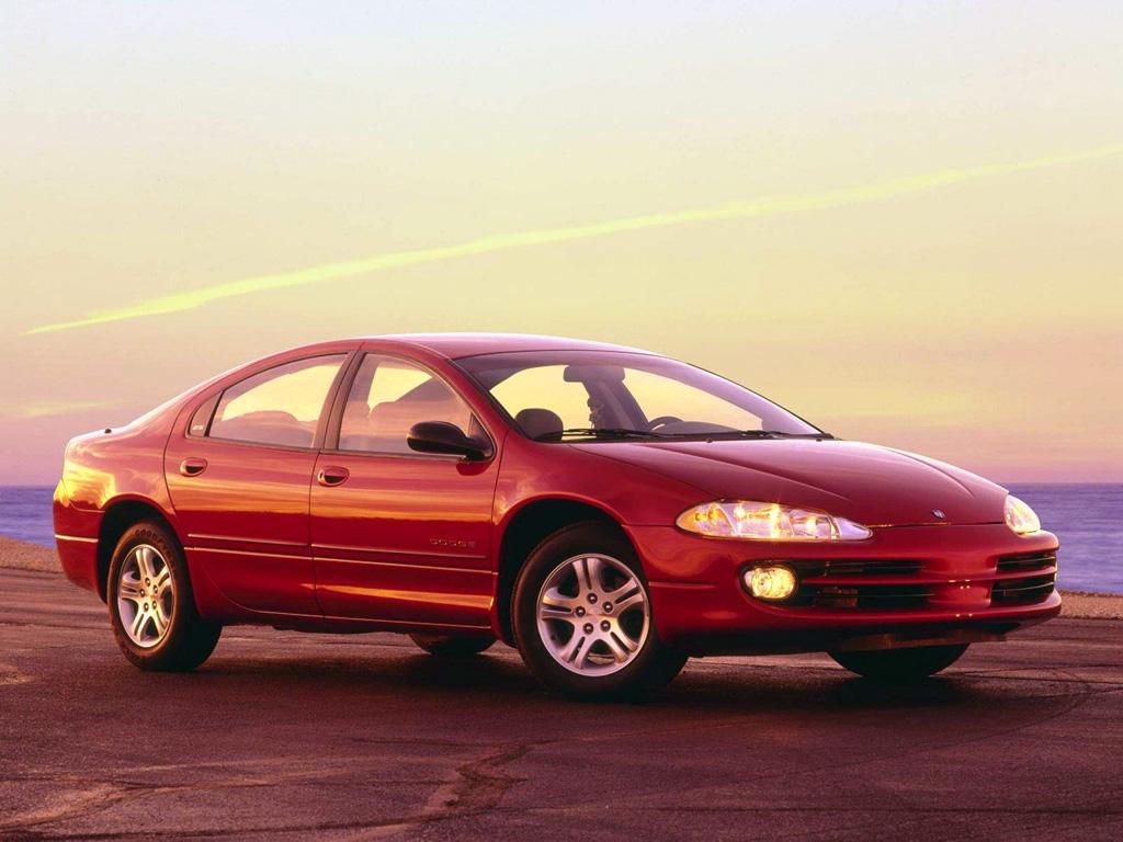 Dodge Intrepid 2003 foto - 5