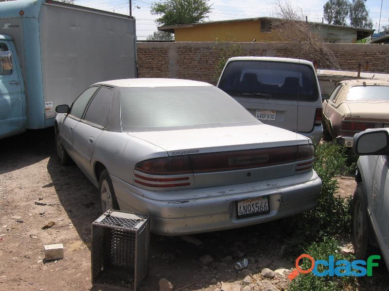 Dodge Intrepid 2015 foto - 5