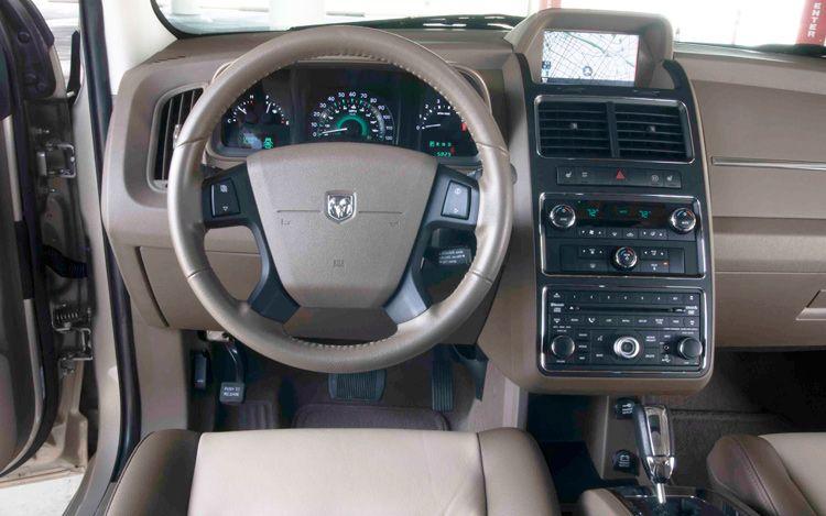 Dodge Journey 2009 foto - 1