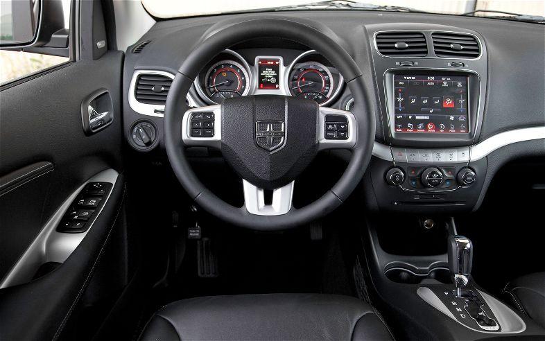 Dodge Journey 2012 foto - 4