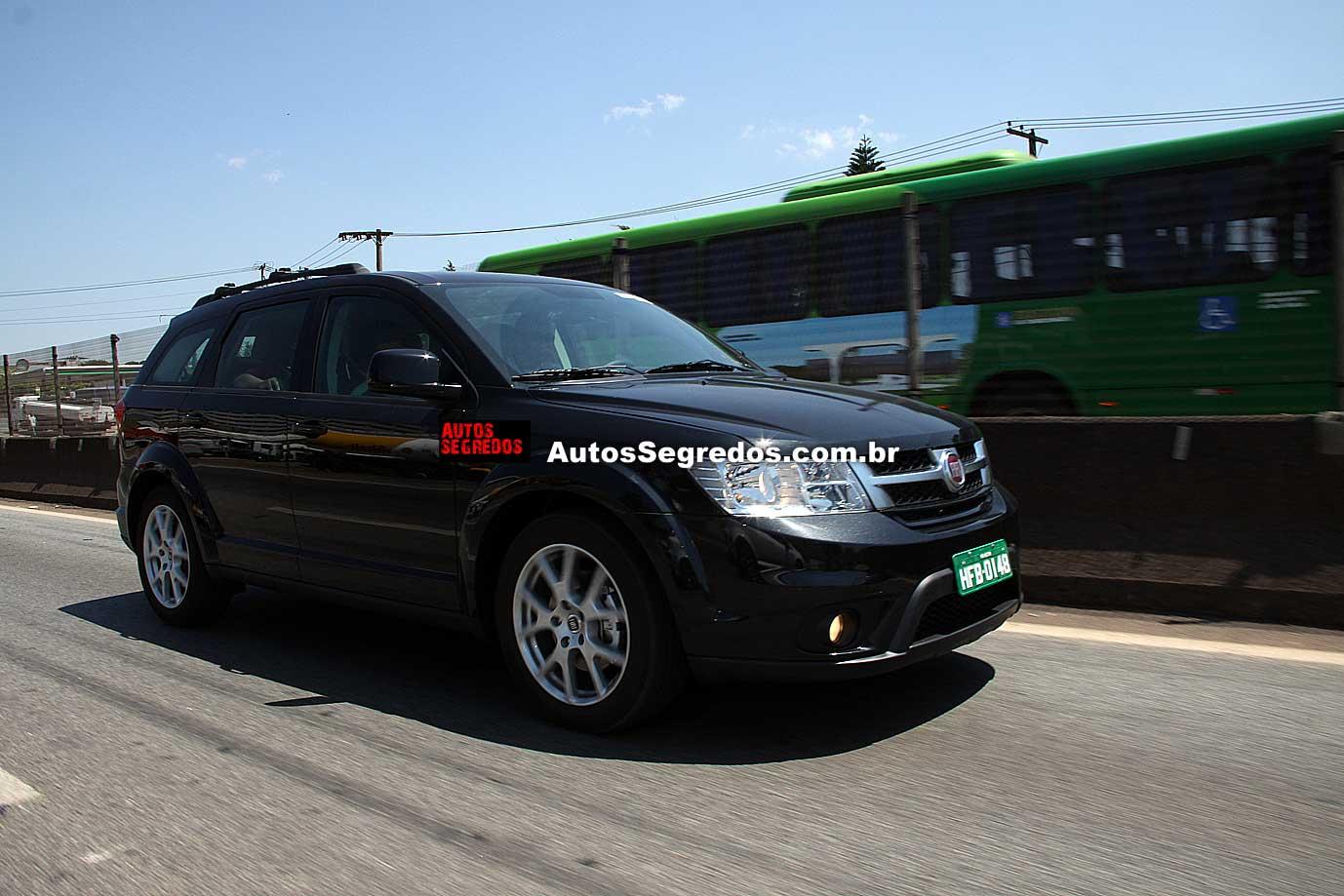 Dodge Journey 2013 foto - 5