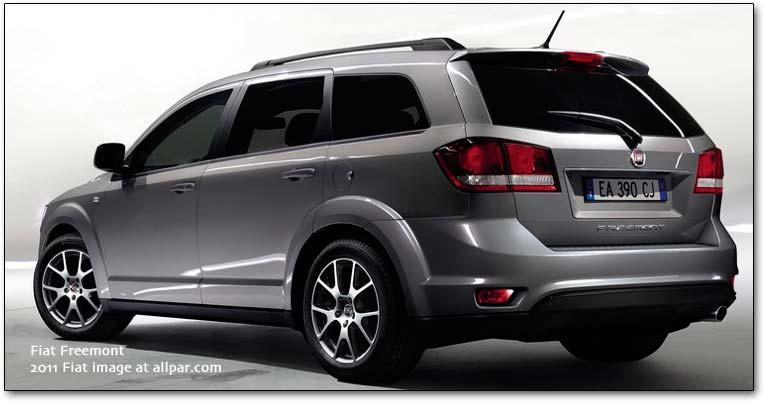 Dodge Journey 2014 foto - 1