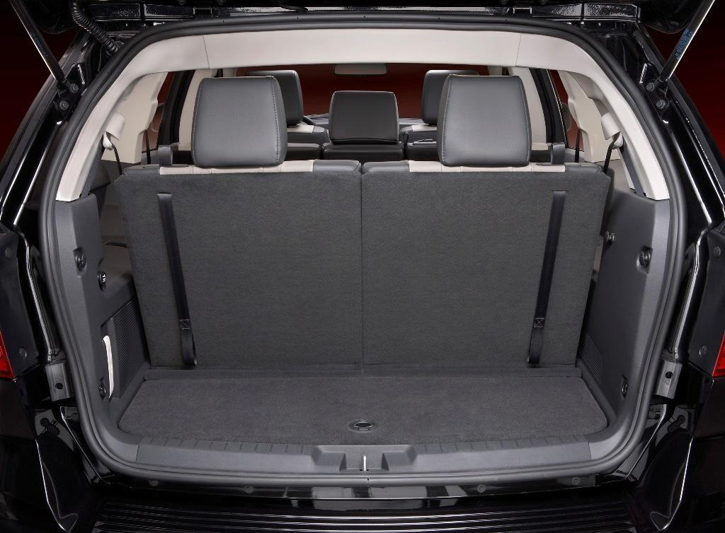 Dodge Journey 2014 foto - 4