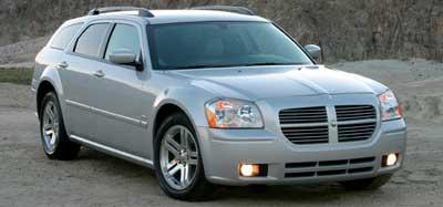 Dodge Magnum 2012 foto - 3