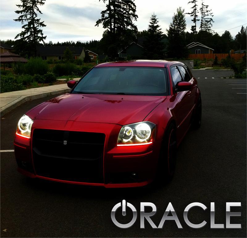 Dodge Magnum 2012 foto - 4