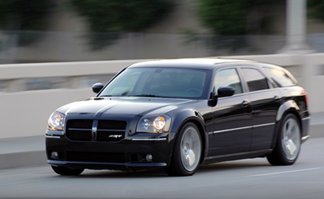 Dodge Magnum 2013 foto - 5