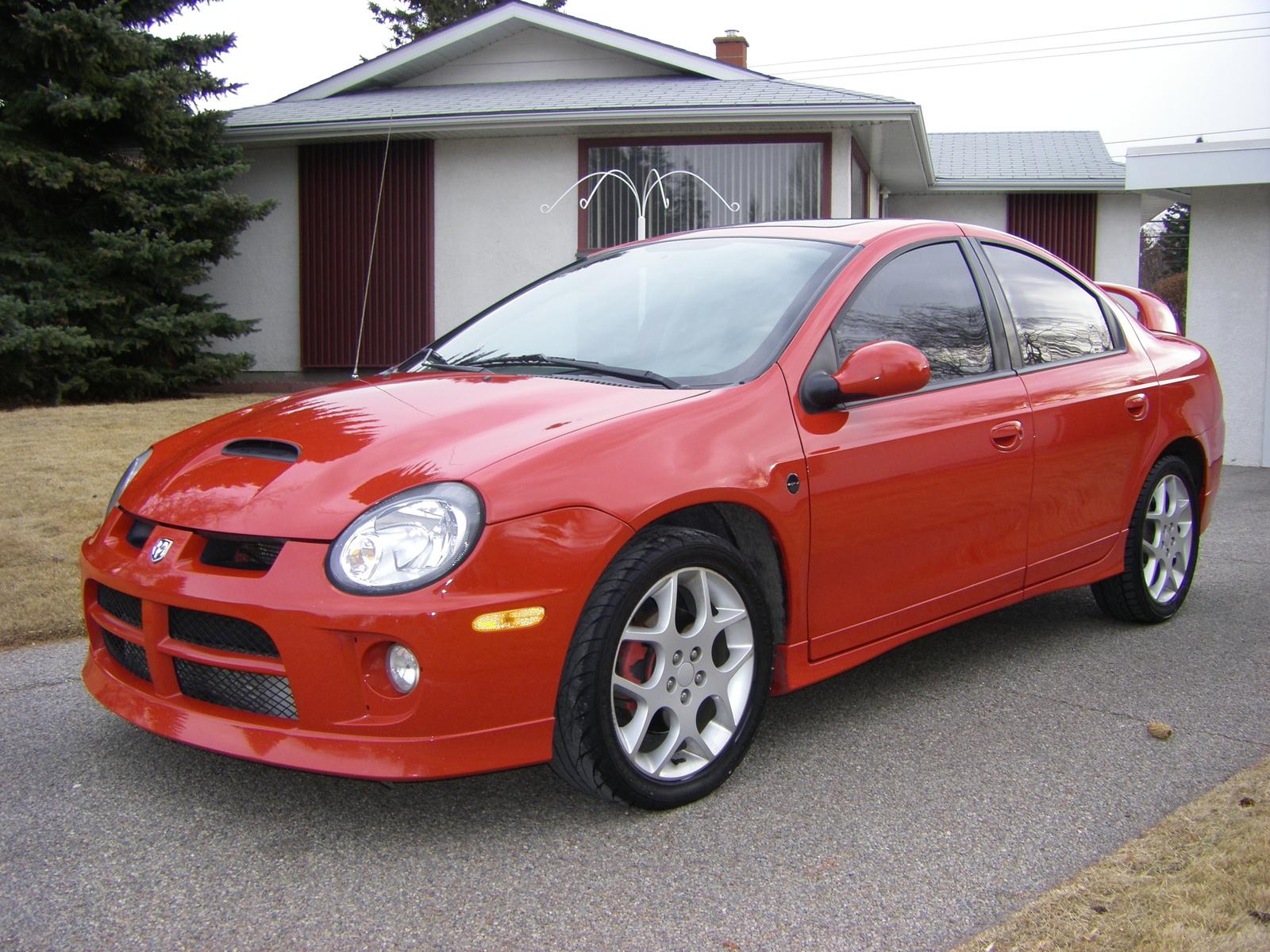 Dodge Neon 1998 foto - 4