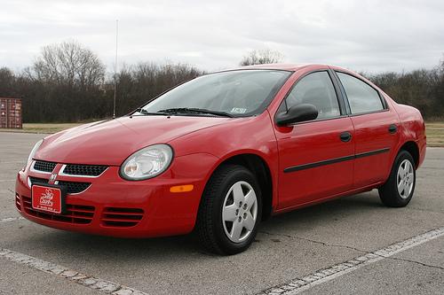 Dodge Neon 2003 foto - 5