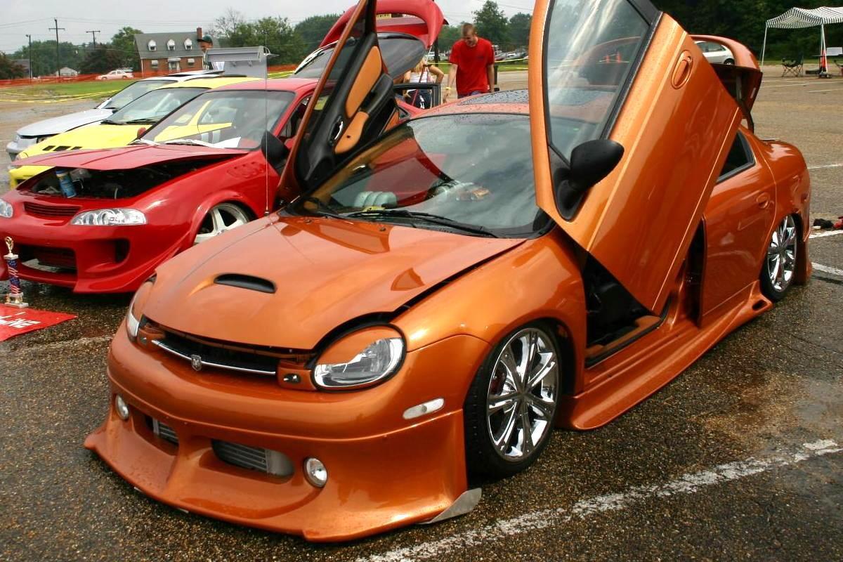 Dodge Neon 2005 foto - 4