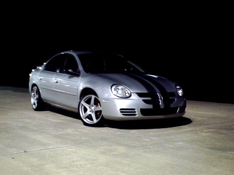 Dodge Neon 2006 foto - 3