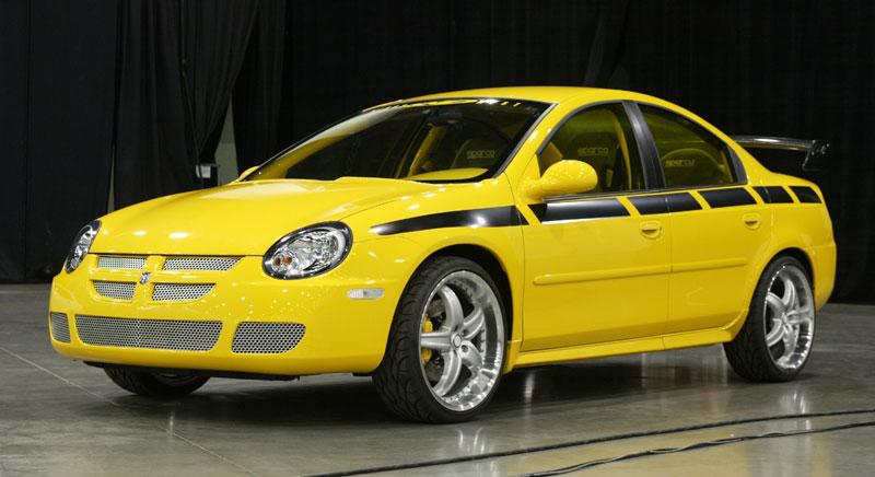 Dodge Neon 2006 foto - 4