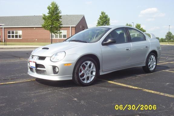 Dodge Neon 2007 foto - 4