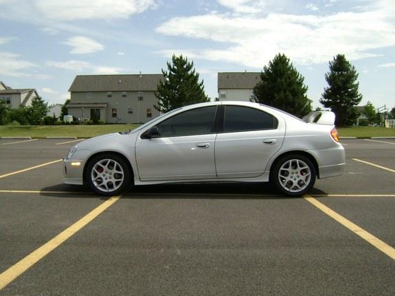 Dodge Neon 2007 foto - 5