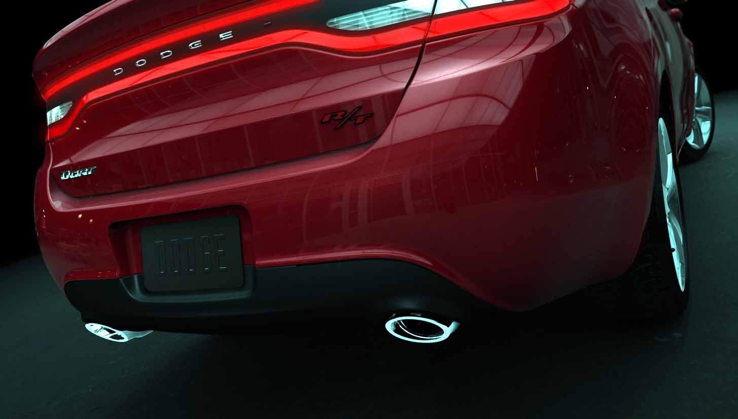 Dodge Neon 2012 foto - 4