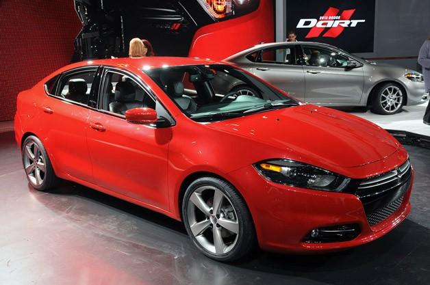Dodge Neon 2015 foto - 4