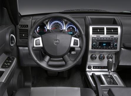 Dodge Nitro 2006 foto - 3