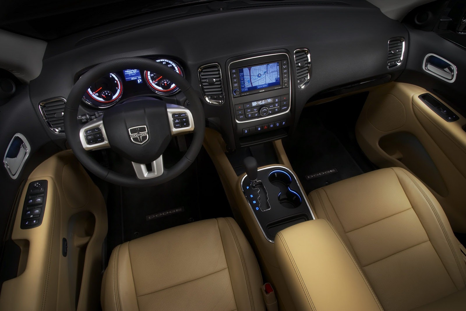 Dodge Nitro 2014 foto - 1