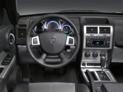 Dodge Nitro 2014 foto - 5